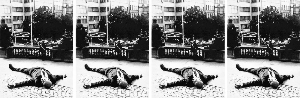 Belton in Frontiers and the Kings of Prussia: An 11-Day Performance in 12 Acts.Prague,1994.