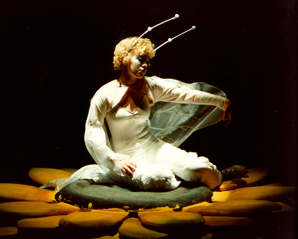 The Butterfly's Evil Spell at Skidmore College Theater